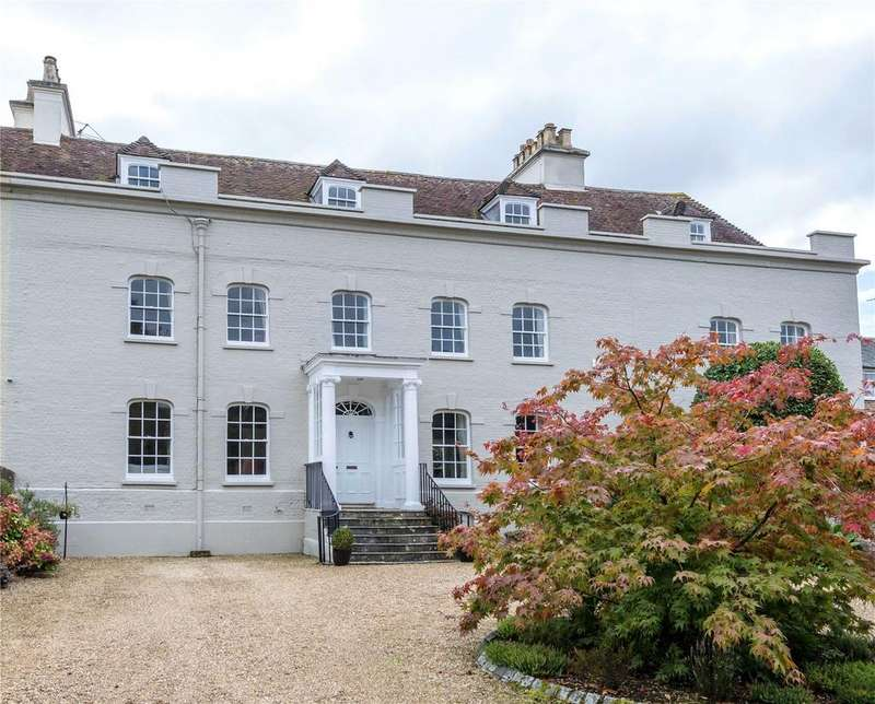 7 Bedrooms House for sale in Blandford St. Mary, Blandford Forum, Dorset