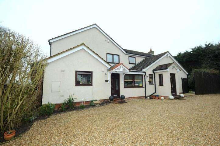 1 Bedroom House Share for rent in Wicken Road, Wicken Bonhunt, Essex