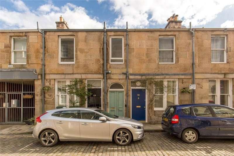 1 Bedroom Flat for sale in Dean Street, Edinburgh