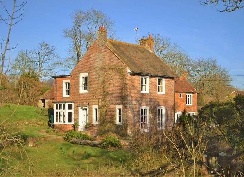 7 Bedrooms House for sale in Houghton Green Lane, Playden, Rye TN31