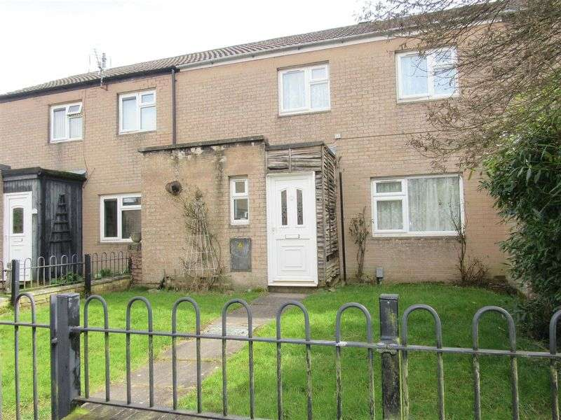 Property for sale in Bromley Drive Caerau Cardiff CF5 5EZ
