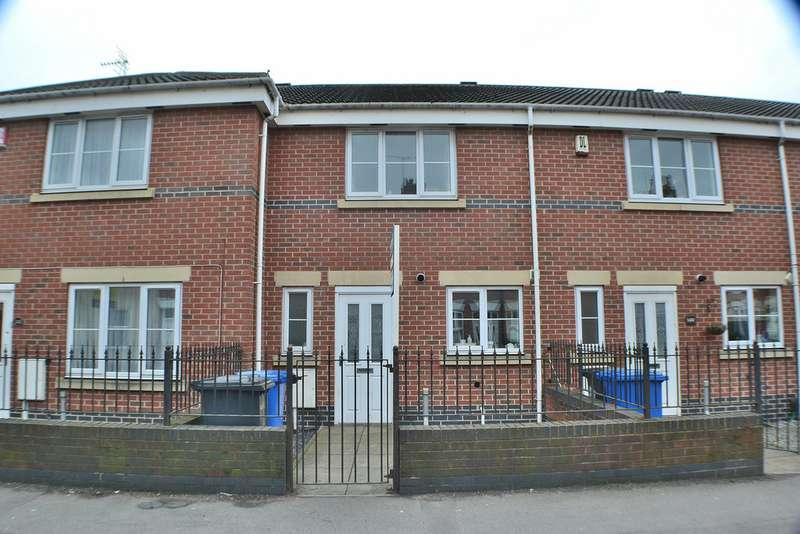2 Bedrooms Property for sale in Slack Lane , Derby DE22