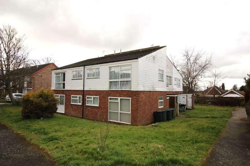 1 Bedroom Flat for rent in Pennine Road, Bromsgrove, B61