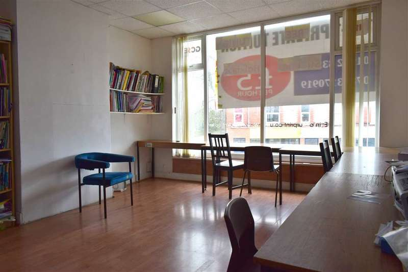 5 Bedrooms Apartment Flat for sale in Dudley Road, Wolverhampton