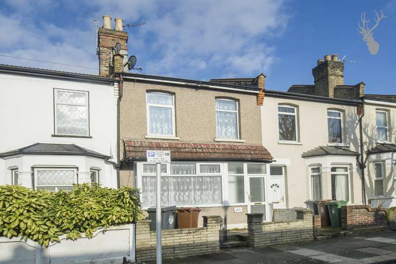2 Bedrooms House for sale in Chatham Road, Walthamstow, E17
