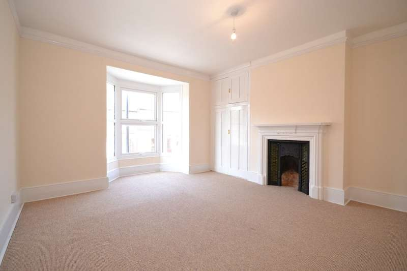 3 Bedrooms Maisonette Flat for rent in Newport, Isle Of Wight