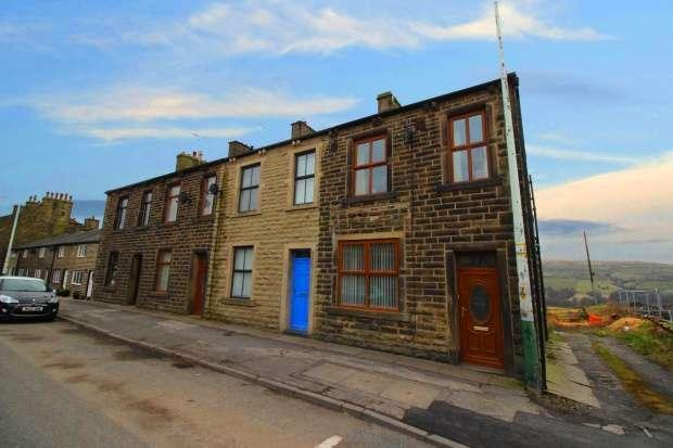 3 Bedrooms Property for sale in Market Street, Bury, Lancashire, BL0 0JQ