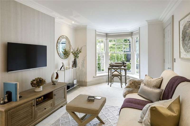 2 Bedrooms Flat for sale in 2 Castle House, London Road, Tunbridge Wells, Kent, TN1