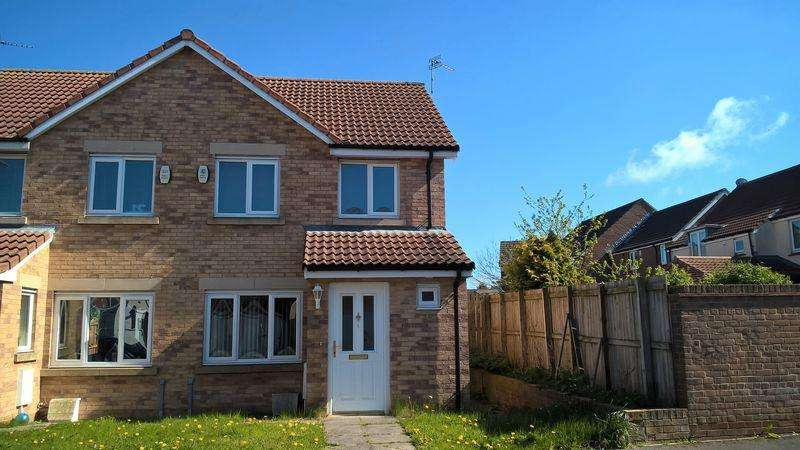 3 Bedrooms Semi Detached House for sale in three bedroom semi detached investment property