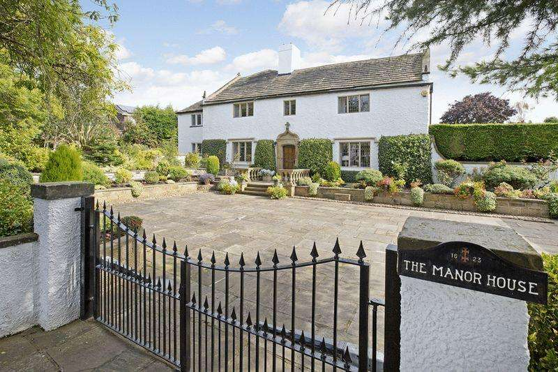 1 Bedroom Detached House for sale in Colton Road, Leeds