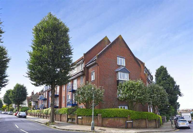 1 Bedroom Retirement Property for sale in The Vineries, Hove