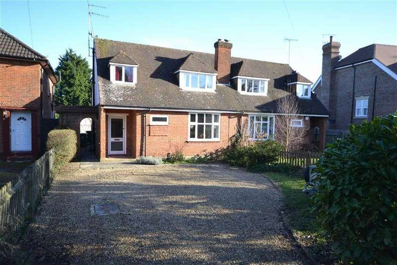 4 Bedrooms House for sale in Gills Hill Lane, Radlett, Hertfordshire, WD7