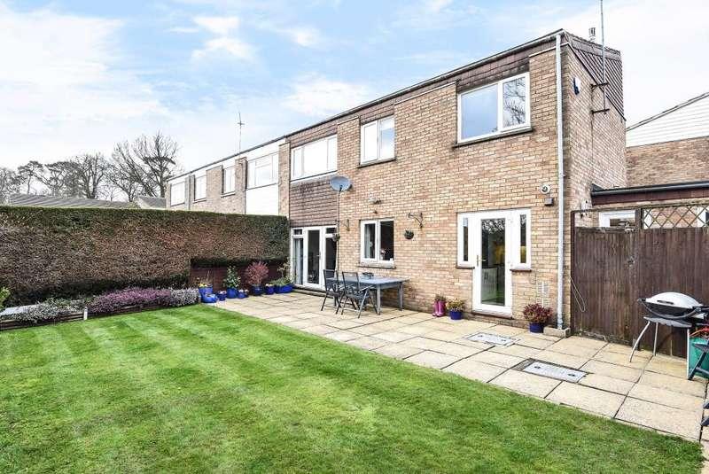 3 Bedrooms House for sale in Hemel Hempstead, Hertfordshire, HP2