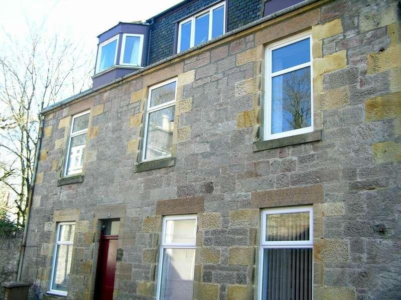 1 Bedroom Flat for sale in 22 (flat 102), George Street, Millport, KA28 0BE