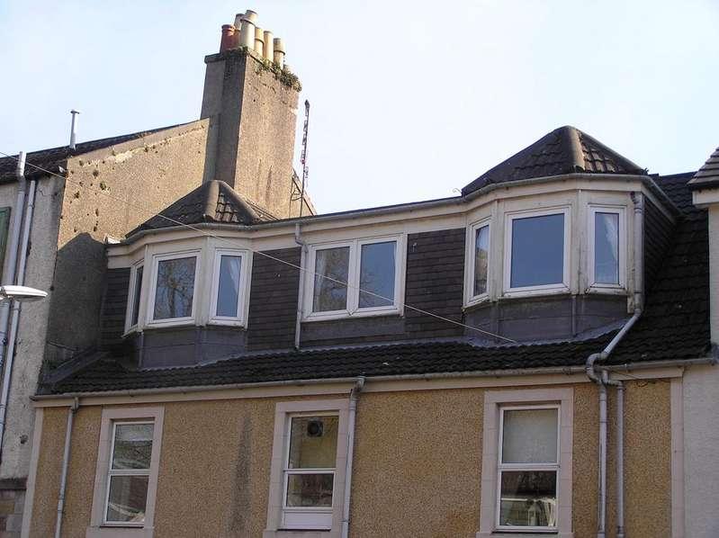 3 Bedrooms Flat for sale in 14 George Street, MILLPORT, KA28 0BE