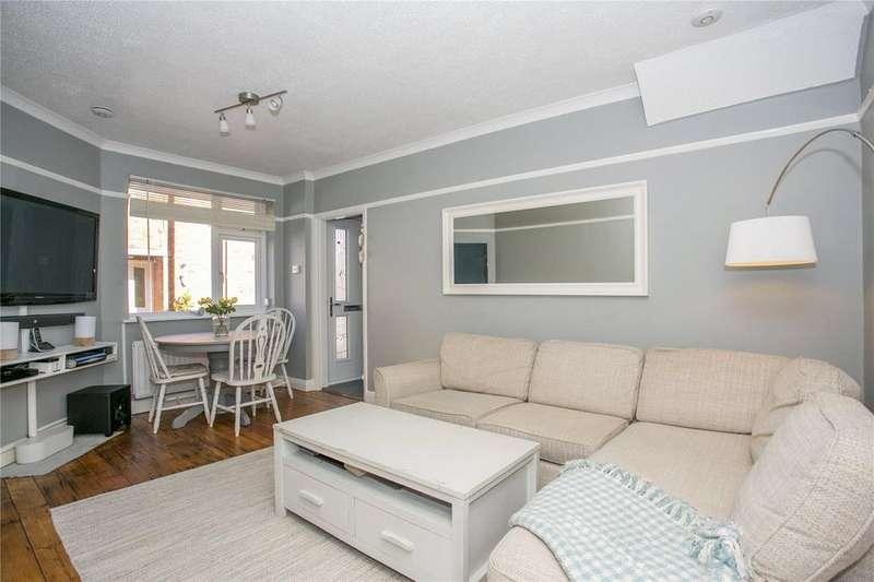 2 Bedrooms Flat for sale in Bradbourne Road, Sevenoaks, Kent