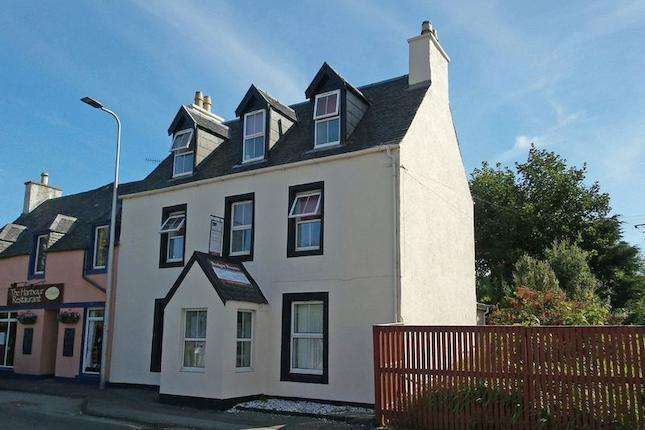 4 Bedrooms Semi Detached House for sale in Hillview, Isle of Skye, IV49 9AE