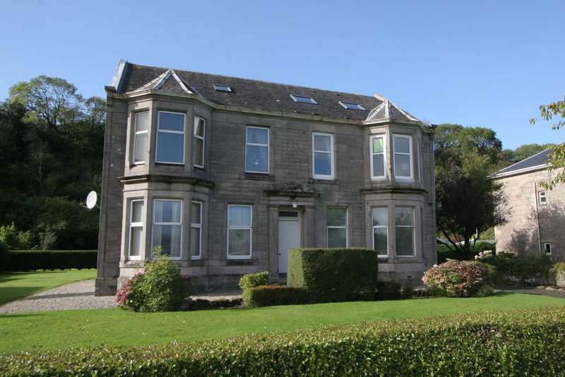 3 Bedrooms House for sale in 1/L, 25 West Bay Road, Isle of Cumbrae, KA28 0HA