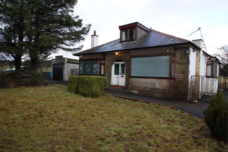 3 Bedrooms House for sale in 152 Glasgow Road, Strathaven, ML10 6NL