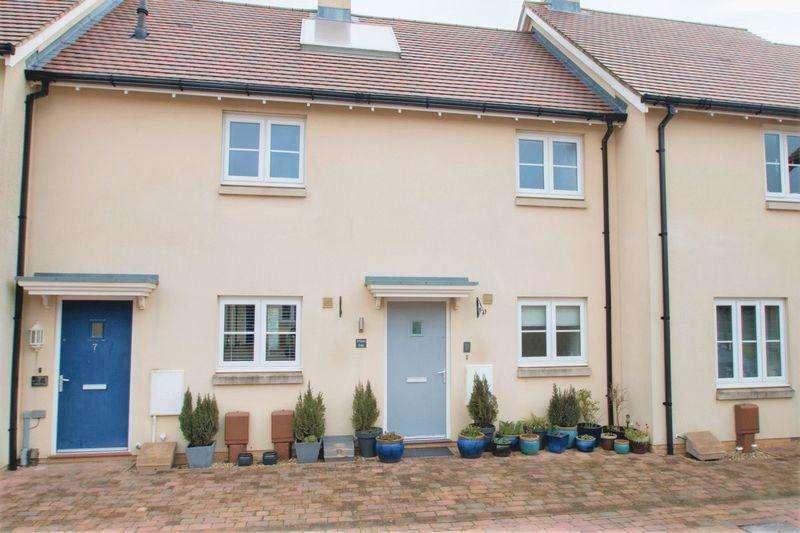 1 Bedroom Apartment Flat for sale in Crimsham Road, North Bersted, Bognor Regis