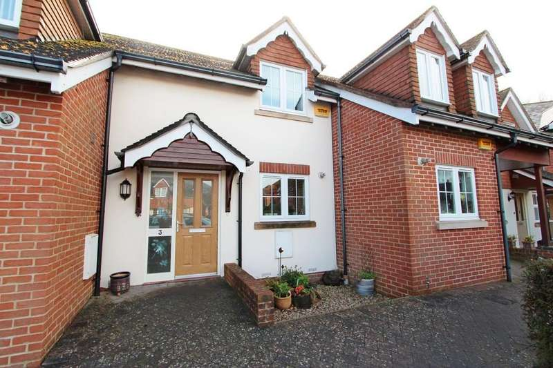 2 Bedrooms Mews House for sale in WALKFORD