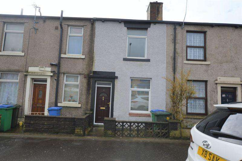 2 Bedrooms Terraced House for sale in Featherstall Road William Street, Littleborough