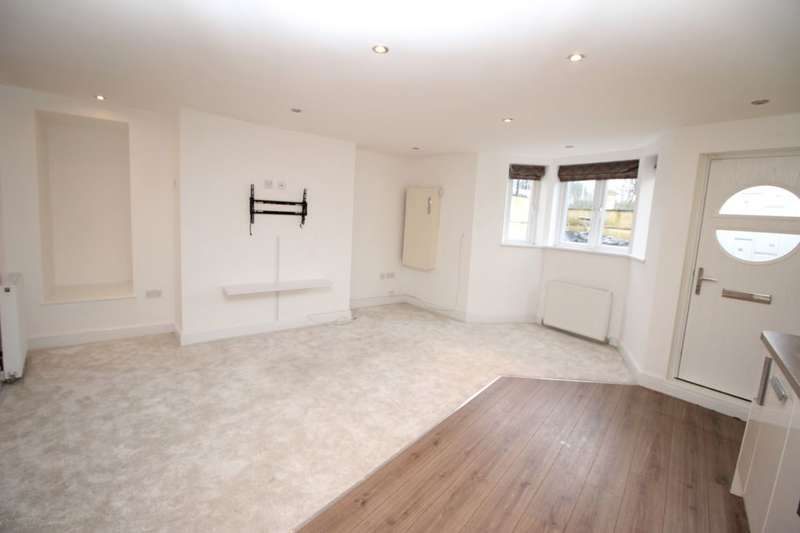 1 Bedroom Flat for sale in Tynemouth Road, North Shields, NE30