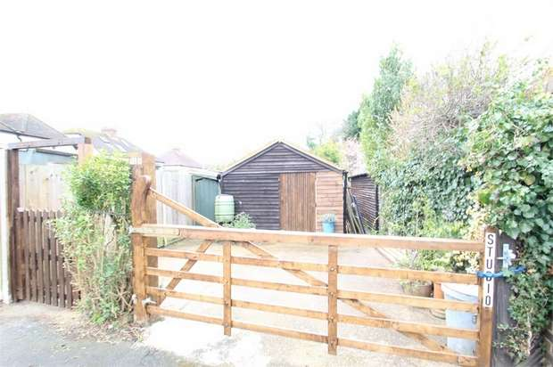 1 Bedroom House for sale in South Road, GUILDFORD, Surrey