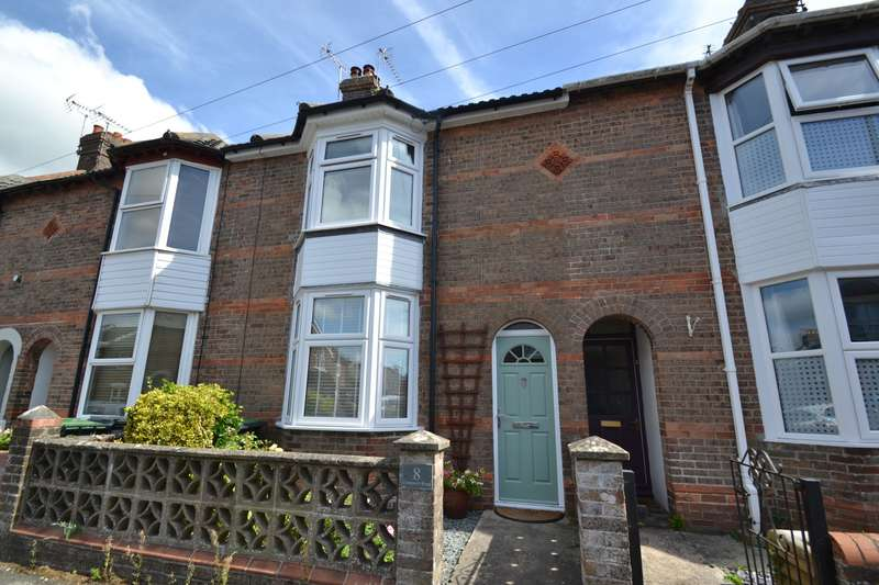 2 Bedrooms Terraced House for sale in Dorchester