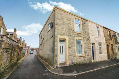 4 Bedrooms Terraced House for sale in Beech Street, Accrington, Lancashire, ., BB5
