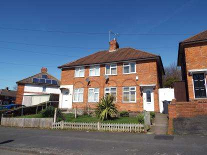 3 Bedrooms Semi Detached House for sale in Dormington Road, Kingstanding, Birmingham, West Midlands