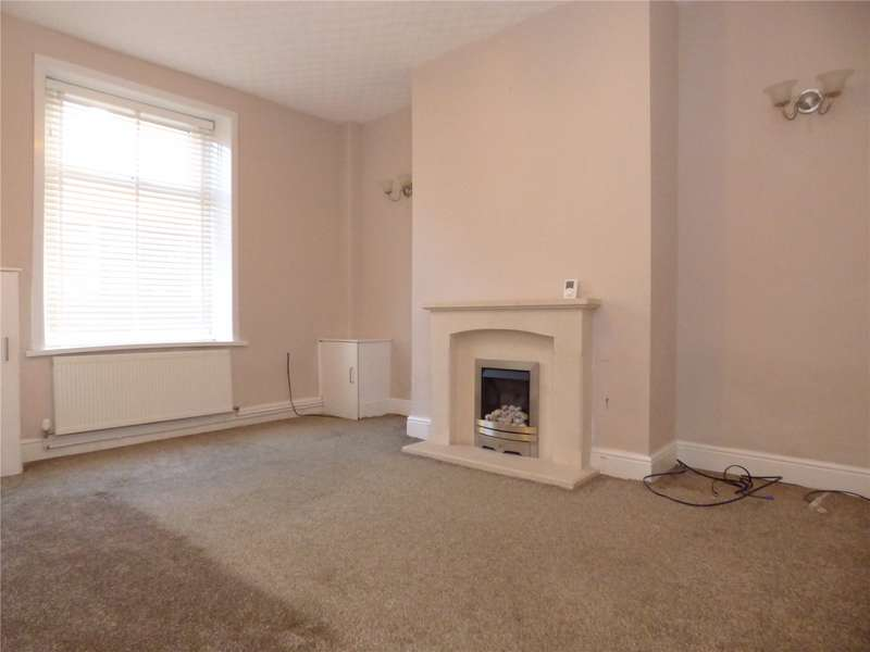 2 Bedrooms Terraced House for sale in Hope Street, Haslingden, Rossendale, Lancashire, BB4