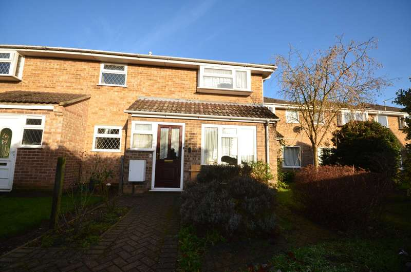 2 Bedrooms House for sale in Gayton Walk, Old Catton