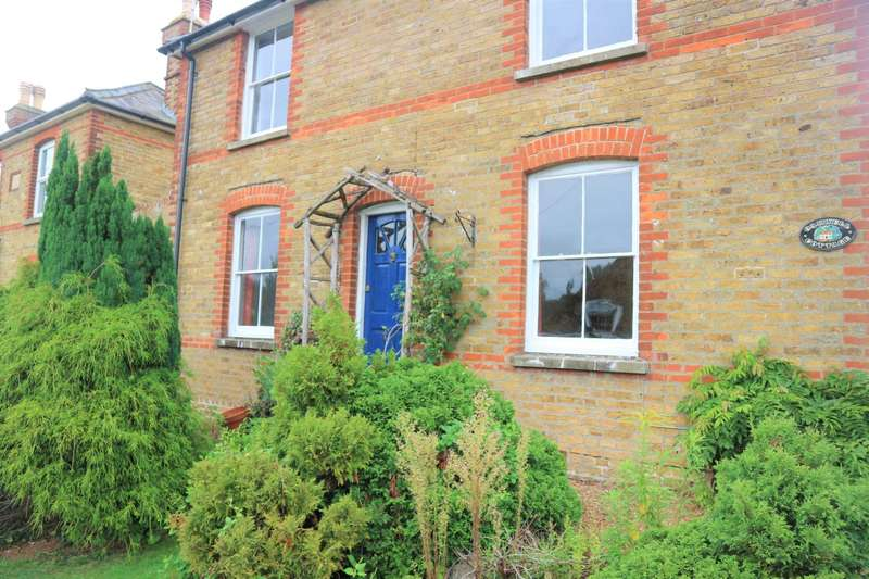 3 Bedrooms Detached House for sale in Church Hill, Faversham