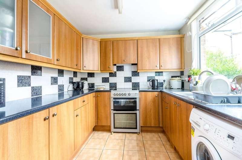5 Bedrooms Maisonette Flat for sale in Cheltenham Road, Peckham Rye, SE15
