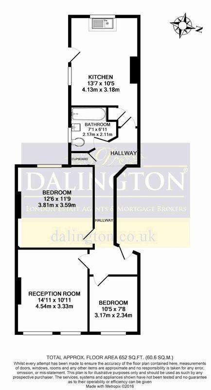 2 Bedrooms Apartment Flat for sale in Coming Soon!! Two Bedroom Flat - Ealing London W5