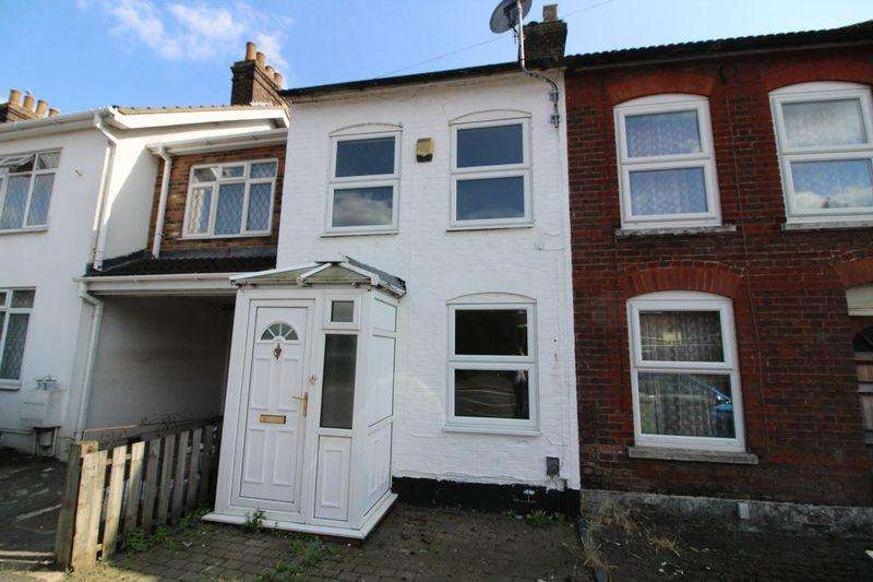 3 Bedrooms End Of Terrace House for sale in Lovely Re-furbished Home in Stopsley