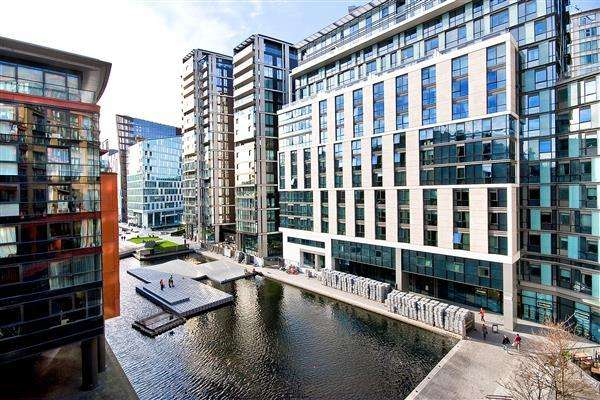 3 Bedrooms Flat for sale in BALMORAL APARTMENTS, PADDINGTON, W2