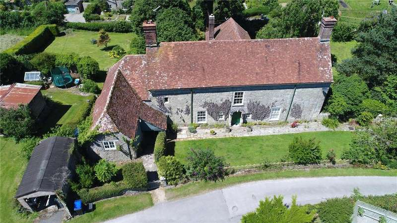 6 Bedrooms House for sale in Water Street, Berwick St. John, Shaftesbury, Dorset