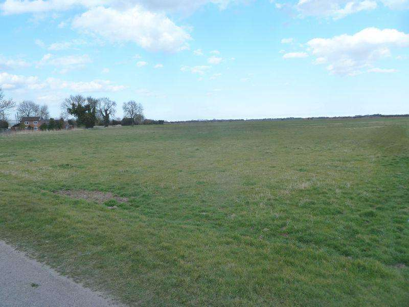 Land Commercial for sale in Pasture Land, Wrangle, Boston