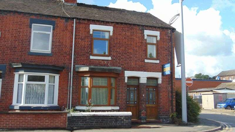 7 Bedrooms Property for sale in Copeland Street, Stoke-On-Trent