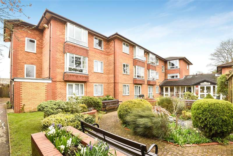 1 Bedroom Retirement Property for sale in Maple Court, 9 Pinner Hill Road, Pinner, HA5