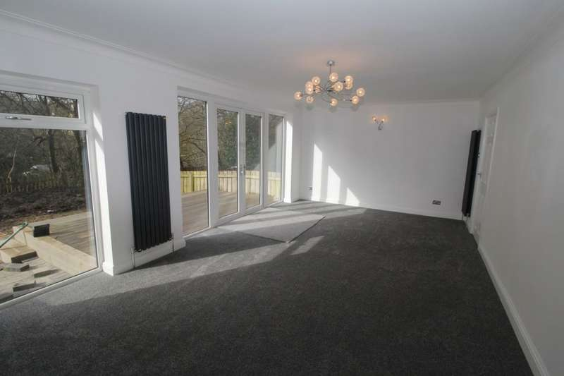 3 Bedrooms Semi Detached House for sale in Hill Crest, Burnopfield, Newcastle Upon Tyne, NE16