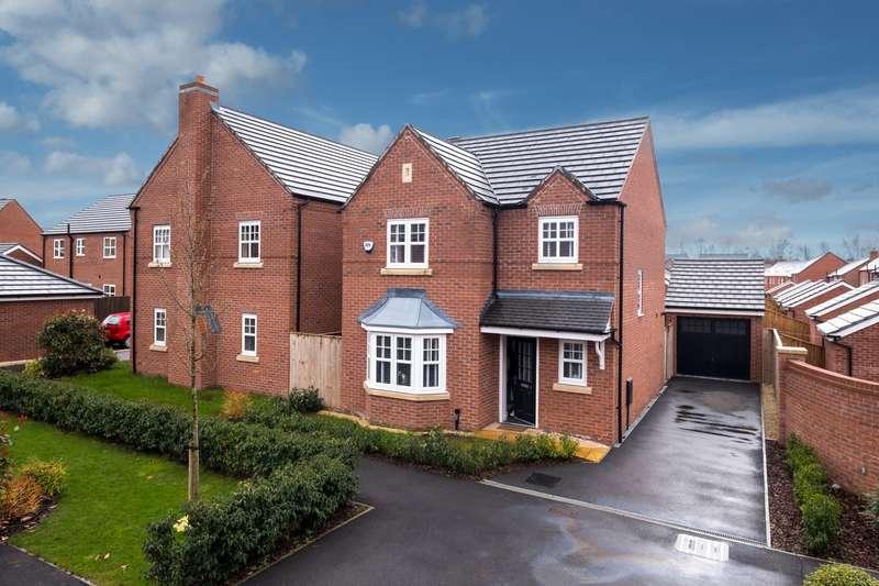 3 Bedrooms House for sale in 3 bedroom House Detached in Winnington