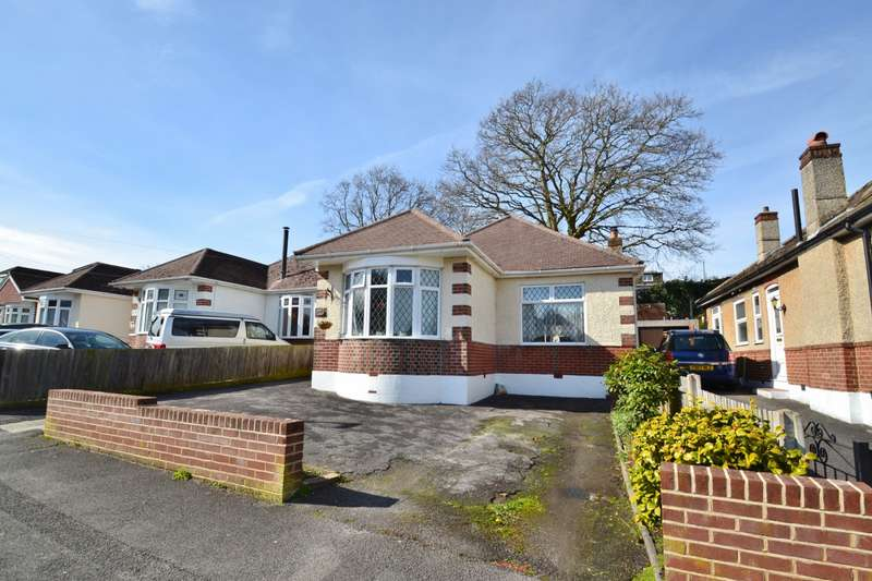 2 Bedrooms Bungalow for sale in Moordown