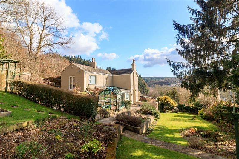 3 Bedrooms Cottage House for sale in Church Hill, Lydbrook