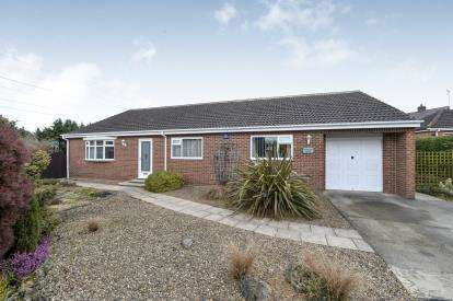 3 Bedrooms Bungalow for sale in Letch Lane, Stockton-On-Tees