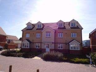 1 Bedroom Flat for sale in Pendleton House, Bognor Regis, West Sussex