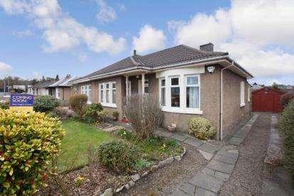 2 Bedrooms Bungalow for sale in Underwood Road, Rutherglen