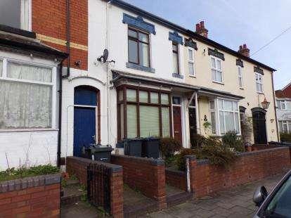 3 Bedrooms Terraced House for sale in Warwards Lane, Birmingham, West Midlands